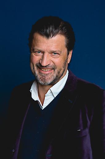 Unternehmer und TV-Juror Martin Rohla ist Referent bei HOGAST-NEXT.