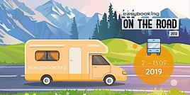 Bild zu easybooking on the road vom 2.-13.9.2019