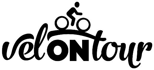 Logo Velontour - Plattform für Genussradfahrer