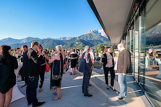 Österreich punktet als Tagungsland mit hoher Servicequalität und Angebotsvielfalt auch am internationalen Markt, was die Meeting Rankings der ICCA und UIA abermals bestätigen.