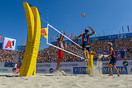 Beach Volleyball Major Series vor ihrer sechsten Saison