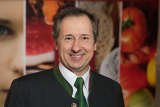 Franz Deutschmann, Bundessprecher Verein Genuss Region Österreich