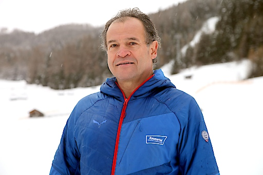 TVB-Obmann Dr. Armin Falkner sieht in der Investition einen Mehrwert für die gesamte Naturpark- und Gletscherregion.