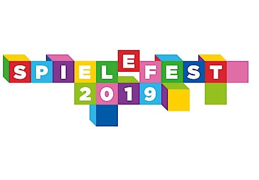 Logo Spielefest