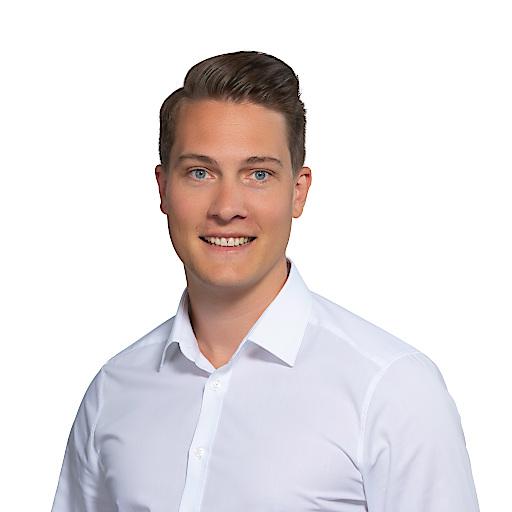 Marketingleiter BURGER KING – Jan-Christoph Küster