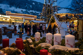 Bild zu Alpiner Thermen-Advent in Bad Kleinkirchheim