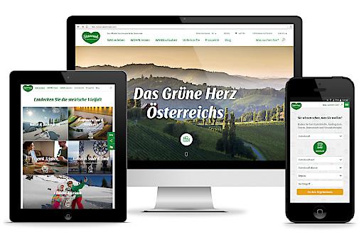 Digitalagenturen elements und Content Garden verwirklichen mit Steiermark Tourismus innovatives Datascience-ProjektDigitalagenturen elements und Content Garden verwirklichen mit Steiermark Tourismus innovatives Datascience-Projekt.