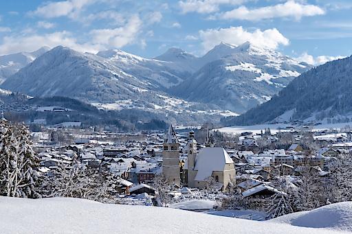 KITZBÜHEL - Mein perfekter Winter.