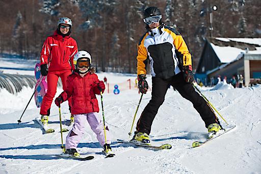 Familien müssen sich das Skifahren wieder leisten können!