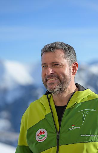 Günter Abraham erfreut über die Verschiebung des UVP-Verfahrens.