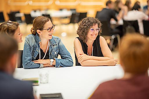 Mit Fortbildung zum Erfolg in der Meetingindustrie