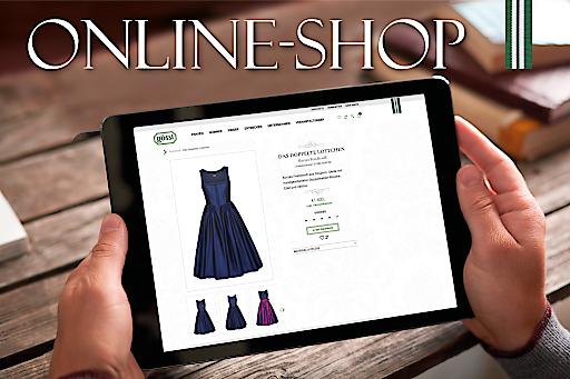 Gössl Online-Shop www.goessl.com