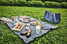 Social Distancing Brunch-Picknick