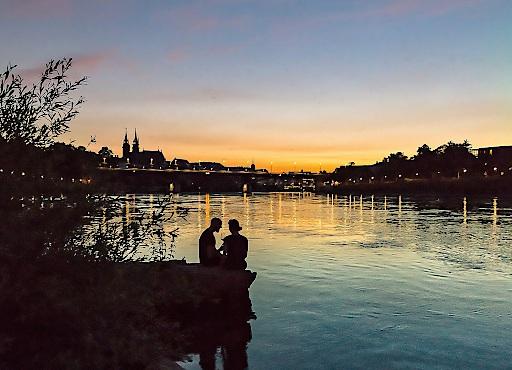 Stadt der Liebe City Package von Basel Tourismus