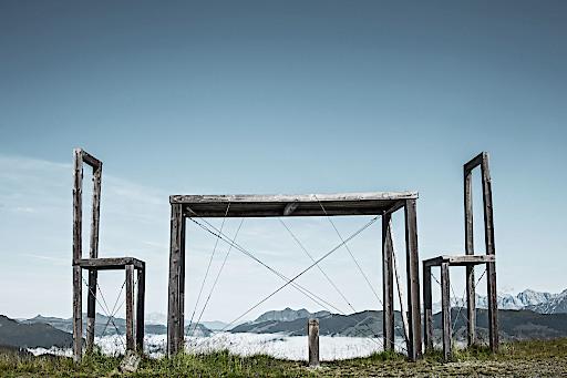 Photographer: Johannes Felsch | Besten österreichischen Sommer-Bergbahnen 2020