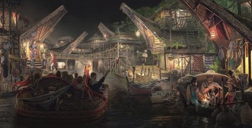 Die Piraten in Batavia öffnen wieder ihre Tore.