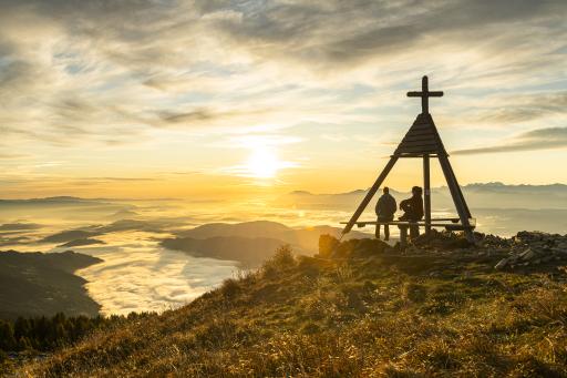 Kärnten Werbung | Kärnten – wo der Sommer gern ein wenig länger bleibt