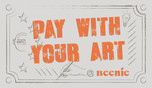 "Internationaler Tag des Kaffees: ""Pay with your Art"" im Beenie.all day"