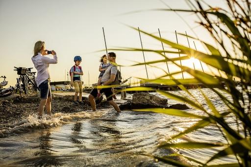 Wer jetzt bereits seinen Urlaub 2021 online am Neusiedler See bucht, bekommt nicht nur einen Bonus, sondern auch Storne-Sicherheit!