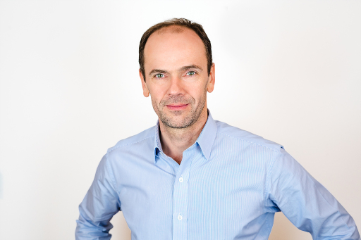 Own360-Gründer Thomas Niss