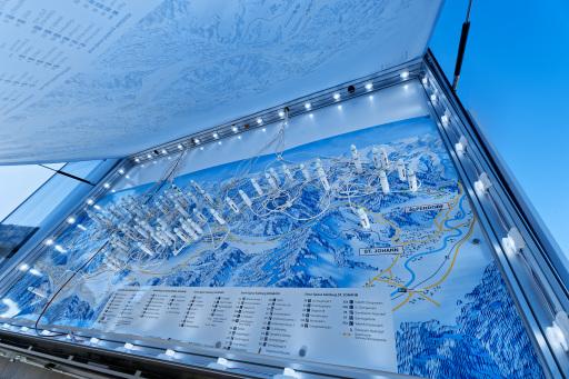 Auf First mover Snowspace Salzburg folgen Altenmarkt-Zauchensee und Neukirchen, wo ebenfalls die neuen Systeme installiert werden.