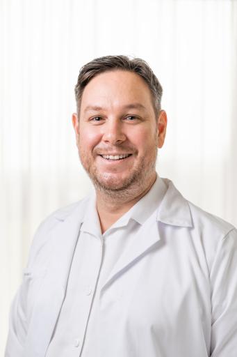 Prim. Dr. Stefan Vogt ist der neue Leiter des Fachbereichs Onkologische Rehabilitation im Lebens.Med Zentrum Bad Erlach.