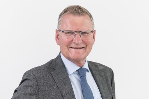Alpenvereinspräsident Andreas Ermacora
