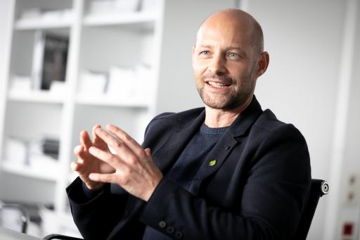 """""""Erst durch eine umfassende Herkunftskennzeichnung haben Konsumentinnen und Konsumenten eine echte Chance mitzubestimmen"""", sagt Hannes Royer (Obmann Land schafft Leben)"""