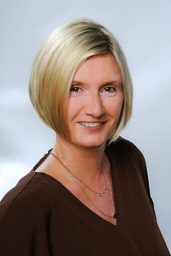 Victoria Mahler, Executive Director - SHI Group
