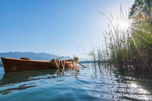 In der Region Villach - Faaker See - Ossiacher See bezaubert die Natur und lädt zu vielseitigen Freizeitmöglichkeiten ein!