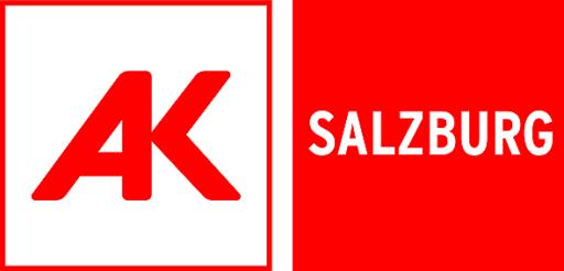 Logo der Arbeiterkammer Salzburg