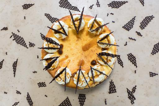 Legendäre Cheesecakes in verschiedensten Variationen