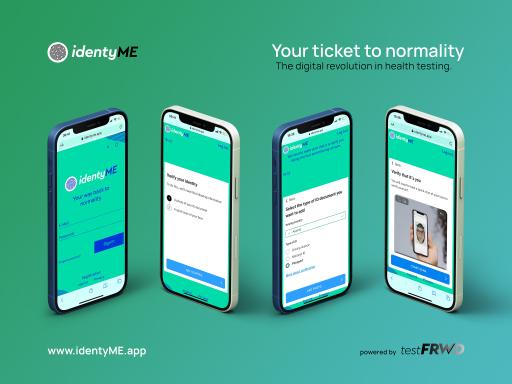 IdentyME App - www.identyME.app