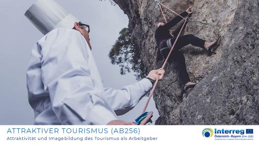 Online Schulungsprogramm und digitales Bewertungstool unterstützen Tourismusbetriebe auf ihrem Weg zum attraktiven Arbeitgeber.