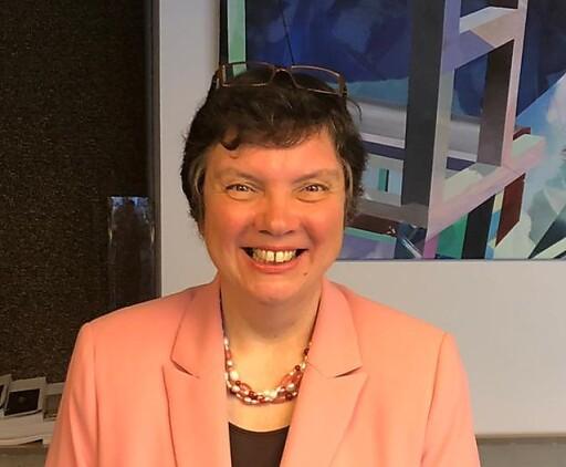 Monika Rosen, Chefanalystin UniCredit Bank Austria Premium Banking
