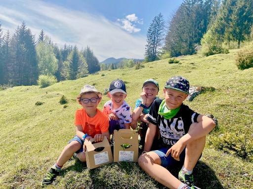 Die Tiroler Natur ist voller Schätze. In der Schatzkiste der Alpinen Gastgeber sind sie bestens aufgehoben.