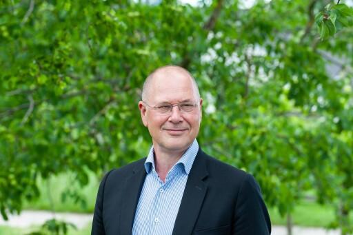 Univ. Prof. Dr. Thomas Berger, Präsident des lokalen Organisationskomitees des europäischen Neurologenkongresses, Vorstandsmitglied der EAN (European Academy of Neurology), Präsident der Österreichischen Gesellschaft für Neurologie (ÖGN) und Leiter der Universitätsklinik für Neurologie an der Medizinischen Universität Wien