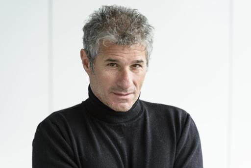Michael Larcher (Leiter Abteilung Bergsport im Österreichischen Alpenverein).