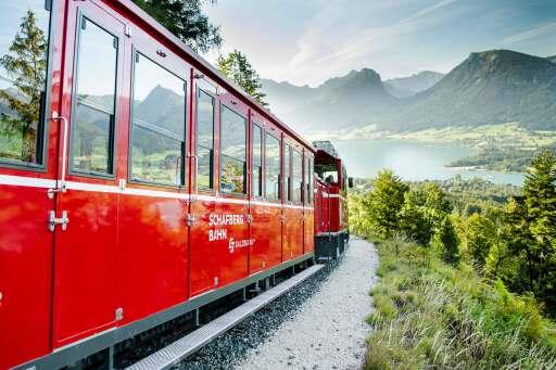 Einer der 5 Schätze der Salzburg AG Tourismus