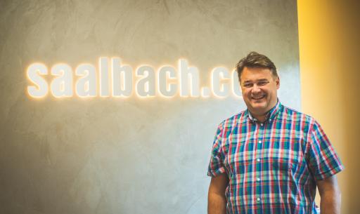 Wolfgang Breitfuß, Direktor Tourismusverband Saalbach Hinterglemm