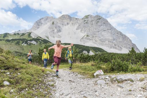 Sportbonus: Alpenvereinsmitgliedschaft bis zu 75 Prozent günstiger