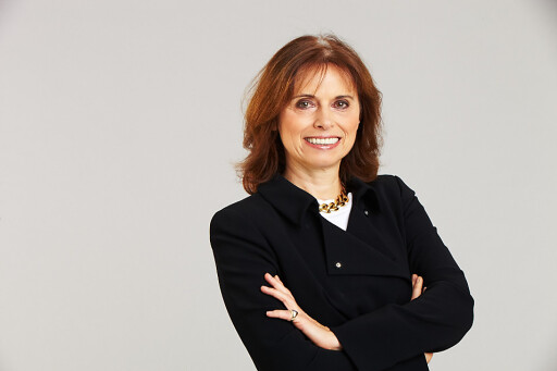 Susanne Kraus-Winkler, Obfrau des Fachverbandes Hotellerie in der Wirtschaftskammer Österreich