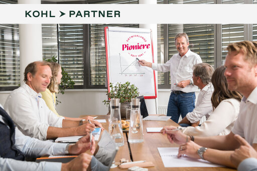 Berater-Meeting 2021 im Kohl & Partner Büro Villach