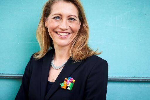 Ulrike Weixlbaumern-Norz - die Expertin in Österreich für Familientourismus und Kinderanimation!